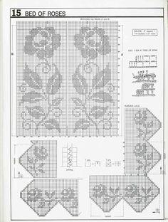 Decorative Crochet Magazines 9 - Gitte Andersen - Picasa Web Albums