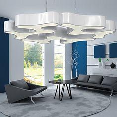 Traditionell Klassisch LED Korrektur Artikel Kronleuchter Wohnzimmer Schlafzimmer Esszimmer Studierzimmer Bro