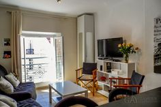 Nice 1-bedroom apartment for rent in Cannes