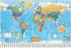 Large scratch off world map usa seller ships quick from florida gumiabroncs Choice Image