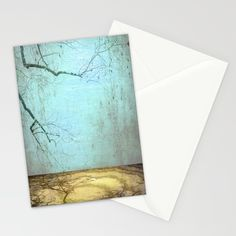 Buy Golden Lake Stationery Card by aRTsKRATCHES. Worldwide shipping available at Society6.com. Just one of millions of high quality products available.