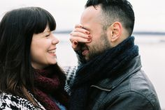 Uygur & Cynthia | Hanke Arkenbout