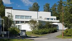 Keski-Suomen museo Museum of Central Finland Jyväskylä
