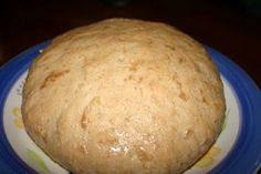 Yummy soft homemade bread