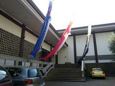 Japanese culture institute of Rome