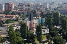 Albania Capital City | TIRANA, CAPITAL OF ALBANIA