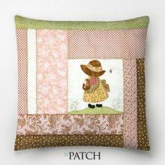 Almofadas-de-patchwork-bordadas