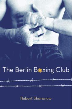 The Berlin Boxing Club, Robert Sharenow