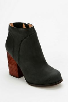 Jeffrey Campbell Hanger Heeled Ankle Boot