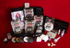 best make up kit in the world vampire