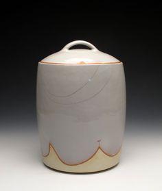 large jar- Courtney Murphy