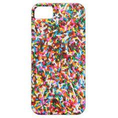 Sprinkles iPhone 5 Case