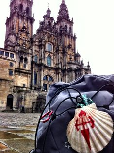 A list of essential items to take on the Camino de Santiago. Camino Portuguese, Portugal, Buy Tickets Online, The Camino, Wanderlust, Spain Travel, Pilgrim, The Great Outdoors, Barcelona Cathedral