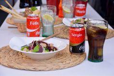 """¡No paramos de innovar con nuestras recetas-consejos! Hoy os presentamos: """"Ensalada de Pato y Dados de Foie de Sergio Señor"""".  ¡Pruébalos con una #CocaCola y disfruta! Está delicioso.  #Recetas #Consejos #SienteElSabor #ComparteCocaColaCon https://www.youtube.com/watch?v=gq8KTnaOePY&feature=youtu.be"""