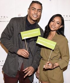 About Last Night! Quincy and Karrueche host the Smile Train YLC Los Angeles Benefit at Sofitel Beverly Hills at Riviera 31. The 2 Actors and signed Wilhemina L.A. Models have been working on behalf of this noble cause over the past few months traveling to Haiti.  Smile Train is an international children's charity with a sustainable approach to a single, solvable problem: cleft lip and they help provide reconstructive surgery for children affected by this condition. We applaud them for their…