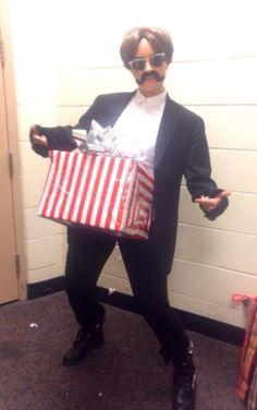 Demi Lovato | #whatsinthebox? A dick! Lol