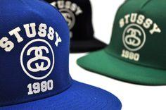 I still wish I had my Stussy Baseball Caps!