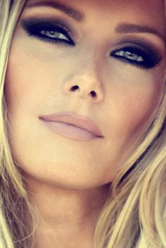 Inspiração: Maquiagem Arraso! ~ Meninas de Salto Alto