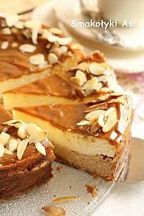 Stylowi.pl - Odkrywaj, kolekcjonuj, kupuj Cake & Co, Pastry Cake, Pastry Recipes, French Toast, Pie, Sweets, Breakfast, Caramel