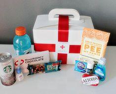 Lovely Wedding Hangover Relief Kit! - B. Lovely Events