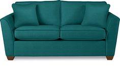 I think I like this sleeper sofa... hmm    Metro Supreme Comfort™ Full Sleeper by La-Z-Boy