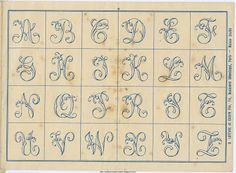 Free Easy Cross, Pattern Maker, PCStitch Charts + Free Historic Old Pattern Books: Sajou No 135