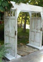031 awesome garden furniture design ideas