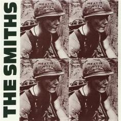 Meat is Murder: One of the Smiths' Best albums. Many will remember The Smiths excellent album, Meat is Murder, released in 1985 and featuring the above iconic photograph on its front cover, y… Lps, Lp Vinyl, Vinyl Records, Vinyl Music, Music Lyrics, Playlists, Will Smith, How Soon Is Now, Murder