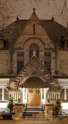 The Hamilton Club 106 East Orange Street Lancaster, PA 17602 717.397.6296 http://hamiltonclub.org/