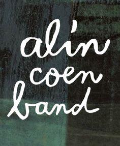 Alin Coen Band - We're Not the Ones We Thought We Were - Tickets unter: www.semmel.de
