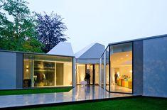 Gallery of Villa 4.0, 't Gooi / Mecanoo - 4