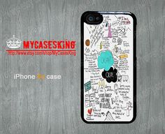 The Fault in Our Stars iPhone 5c case The Fault in Our Stars iPhone5c case iPhone 5c Hard/Rubber case-Choose Your Favourite Color by MyCasesKing, $7.99