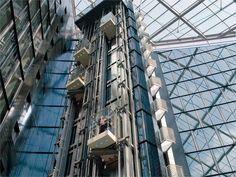 TWIN | THYSSENKRUPP ELEVATOR ITALIA
