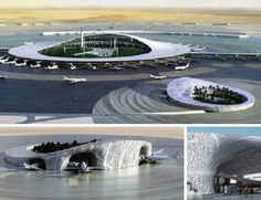 Jeddah International Airport :: Saudi Arabia