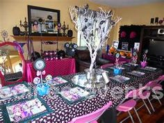 Image Search Results for monster high party ideas