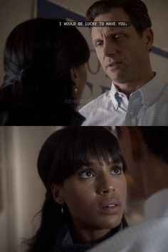 """ABC's Scandal #kerrywashington #oliviapope. """"This is why you fired me"""""""