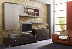 contemporary wall tv furniture