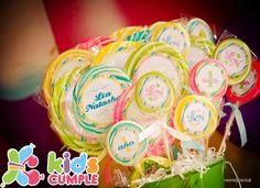 Fotos Cumpleaños Tematico Minnie Mouse de Lia Mendez - ecumple