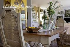 French Country Style In Texas...Published Photo Shoot