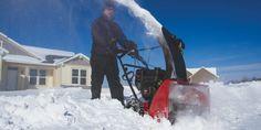 Toro and Cub Cadet offer professional grade snow throwers http://egardeningtools.com/product-category/snow-removal/