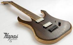 Hapas Guitars