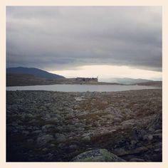 """@lenetor's photo: """"#Snøheim#Dovrefjell#mountain#Norway#"""""""