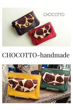 手縫いで柔らかい革や牛毛皮を使って革小物を制作しています☆♪ハラコ・ハンドメイド・leather craft・design・ミニチュア・ポーチ・キーホルダー・財布・革製品・手作り・アクセサリー・バッグ・デザイン・ディスプレイ・レザー・アニマル柄・handmade・miniature Blog Entry, Sunglasses Case, Handmade, Bags, Handbags, Hand Made, Bag, Totes, Handarbeit
