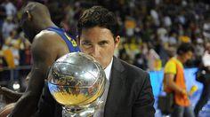 ACB.COM - Hablando de baloncesto con Xavi Pascual