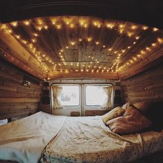 10 Campervan Conversion Inspirations For More Comfort Your Trip - Vanlife & Caravan Renovation