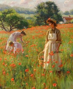 Gregory Frank Harris (American painter,1953)