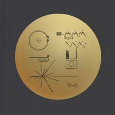 The Voyager Golden Record - Various Artists Colored Vinyl Box Set March 6 2018 Pre-order Voyager Golden Record, Vinyl Music, Vinyl Records, Search For Extraterrestrial Intelligence, 1 Tattoo, Carl Sagan, Space Program, Our Solar System, Space Crafts