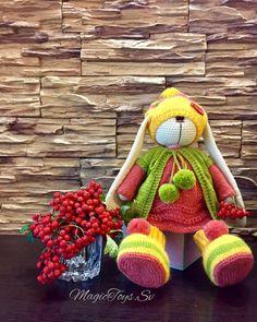 Заяц тильда связанный.Продаётся. #амигурумизайка#вязаныйзаяцвязаныйзаяц#заяцтильда#тильдомания#crochettoys#knittedtoys#amigurumi#weaniguru#bunny#toy#toys#toysbunny#вязанаяигрушка
