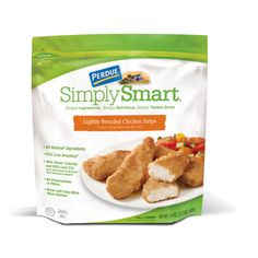 Makes chicken nugget night healthier and easier.