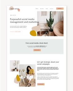 Visit our shop and get off new templates as an early adopter. Website design ideas and inspiration Website Design Layout, Website Design Inspiration, Web Layout, Layout Design, Website Designs, Banner Design, Design Agency Website, Ui Design, Beautiful Website Design